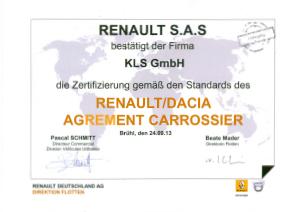 Agrement_Carrossier_Renault_2013